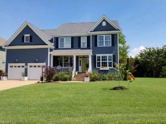 101 Colonial Way, Isle of Wight County, VA 23314 (#10333171) :: Berkshire Hathaway HomeServices Towne Realty
