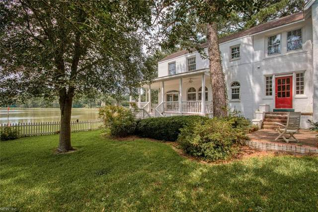 665 Chesopeian Pt, Virginia Beach, VA 23452 (#10333334) :: Kristie Weaver, REALTOR