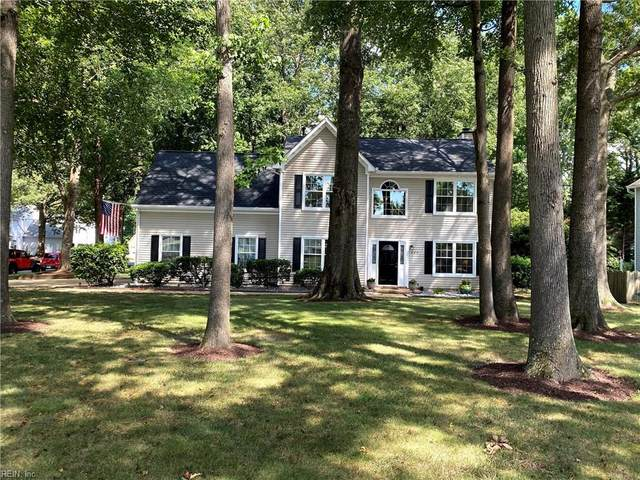 809 Sterling Ct, Chesapeake, VA 23322 (#10333366) :: Rocket Real Estate