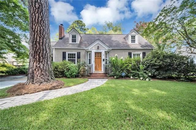 102 Windham Rd, Norfolk, VA 23505 (#10333407) :: Rocket Real Estate