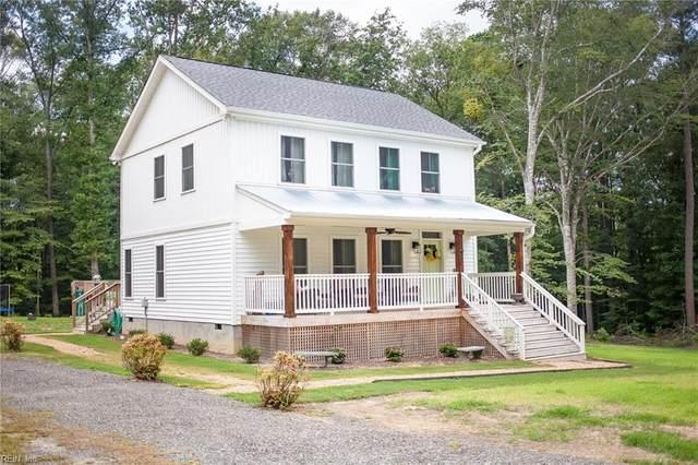 7658 Beechland Rd, Surry County, VA 23846 (#10333578) :: Rocket Real Estate