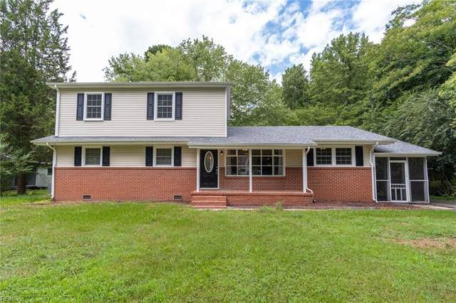 3908 Pughsville Rd, Suffolk, VA 23435 (#10333581) :: Encompass Real Estate Solutions