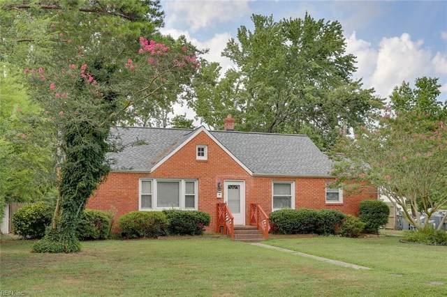45 Langley Ave, Newport News, VA 23601 (#10333632) :: AMW Real Estate