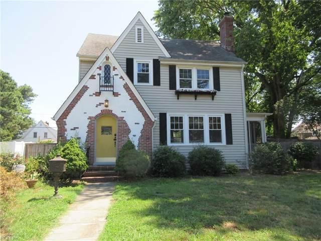414 Rockbridge Rd, Portsmouth, VA 23707 (#10333633) :: Rocket Real Estate