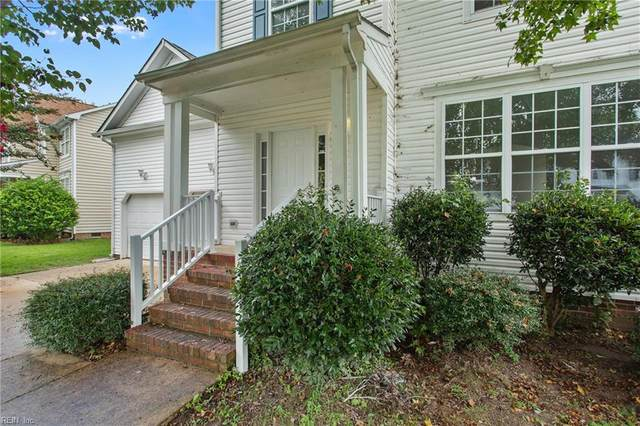 401 Millhouse Ct, Chesapeake, VA 23323 (#10333650) :: Rocket Real Estate