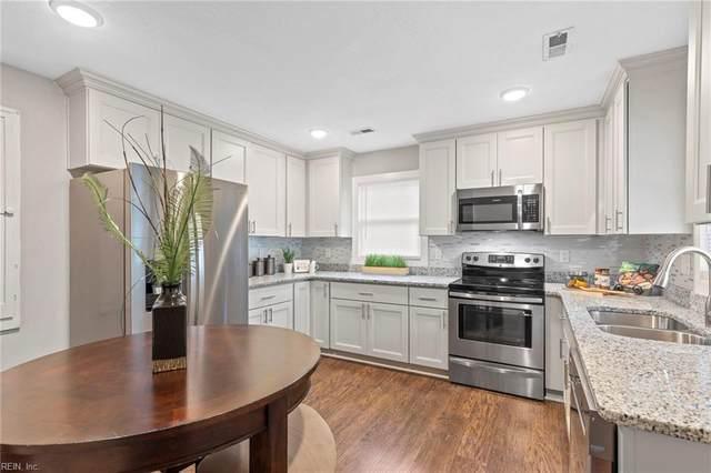 100 Maple Ave, Newport News, VA 23607 (#10333695) :: Atlantic Sotheby's International Realty