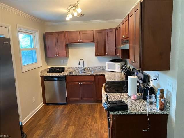 1002 Basie Cres, Portsmouth, VA 23701 (#10333715) :: AMW Real Estate