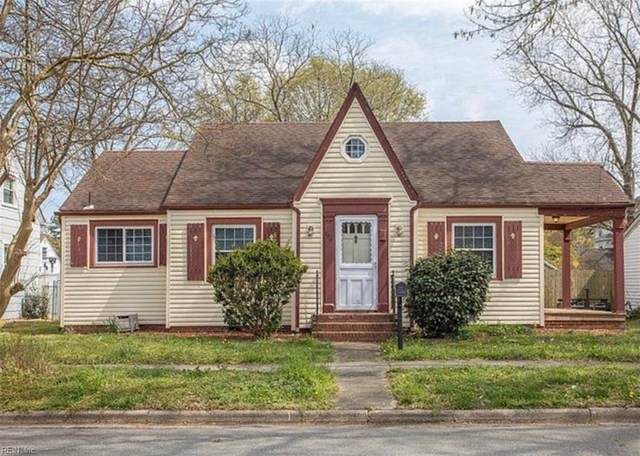249 Idlewood Ave, Portsmouth, VA 23704 (#10333812) :: The Kris Weaver Real Estate Team