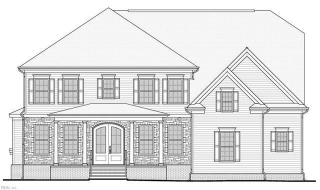 4015 Harvest Reach Ln, Suffolk, VA 23434 (#10333875) :: Momentum Real Estate