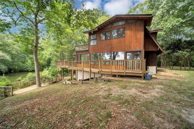 8609 Viney Vis, Suffolk, VA 23436 (#10333900) :: AMW Real Estate