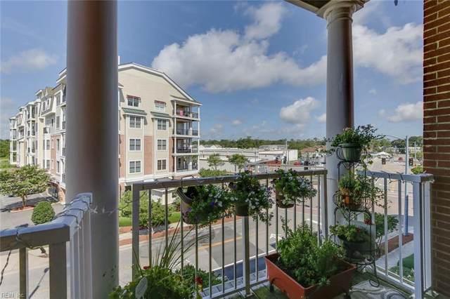 2951 Baltic Ave #310, Virginia Beach, VA 23451 (#10333927) :: Rocket Real Estate