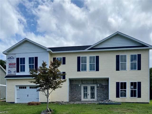 1853 Steve Ln, Virginia Beach, VA 23454 (#10333962) :: Berkshire Hathaway HomeServices Towne Realty