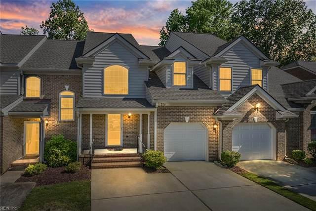 326 Hillside Ter, Newport News, VA 23602 (#10334007) :: Encompass Real Estate Solutions