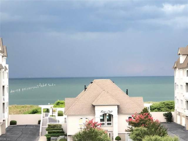 2301 Mariners Mark Way #403, Virginia Beach, VA 23451 (#10334024) :: Avalon Real Estate