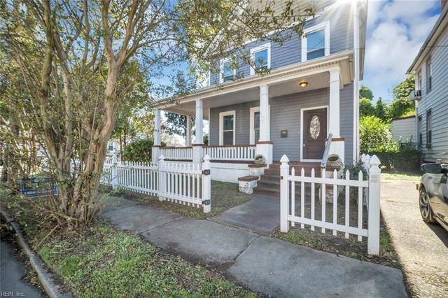 131 Poplar Ave, Norfolk, VA 23523 (#10334101) :: Rocket Real Estate