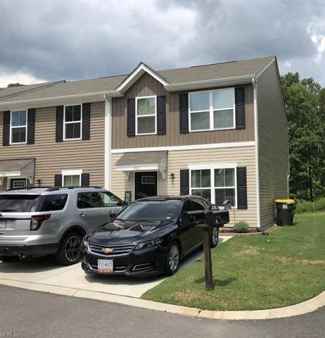 501 Lakeview Cv, Isle of Wight County, VA 23430 (#10334429) :: Atlantic Sotheby's International Realty