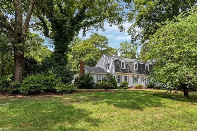 1513 Wood Duck Rd, Suffolk, VA 23433 (#10334442) :: Austin James Realty LLC