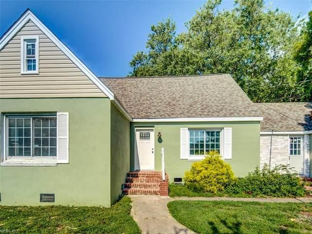 10 Mcdonald Rd, Hampton, VA 23669 (MLS #10334446) :: AtCoastal Realty