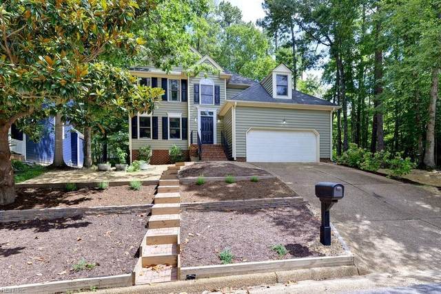 118 Seton Hill Rd, James City County, VA 23188 (MLS #10334486) :: AtCoastal Realty