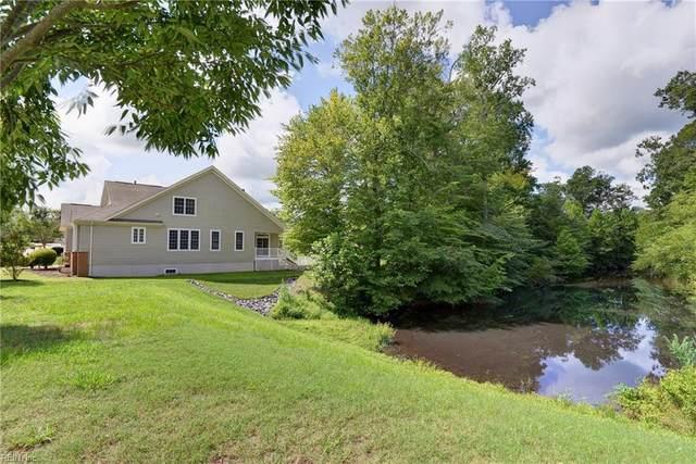 6596 Rexford Ln, James City County, VA 23188 (#10334511) :: Atlantic Sotheby's International Realty