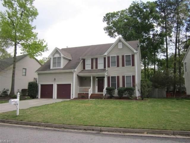 3621 Elkton Dr, Chesapeake, VA 23321 (MLS #10334703) :: AtCoastal Realty