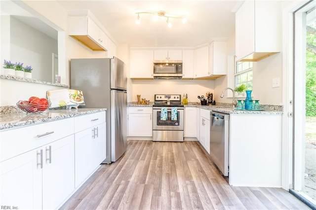 818 Westwood Ave, Hampton, VA 23661 (#10334752) :: Rocket Real Estate