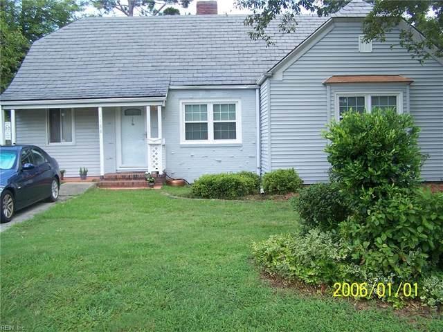 1168 Bolling Ave, Norfolk, VA 23508 (#10334770) :: Kristie Weaver, REALTOR