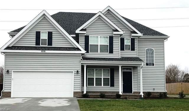 1260 Auburn Hill Dr, Chesapeake, VA 23320 (#10334787) :: Berkshire Hathaway HomeServices Towne Realty