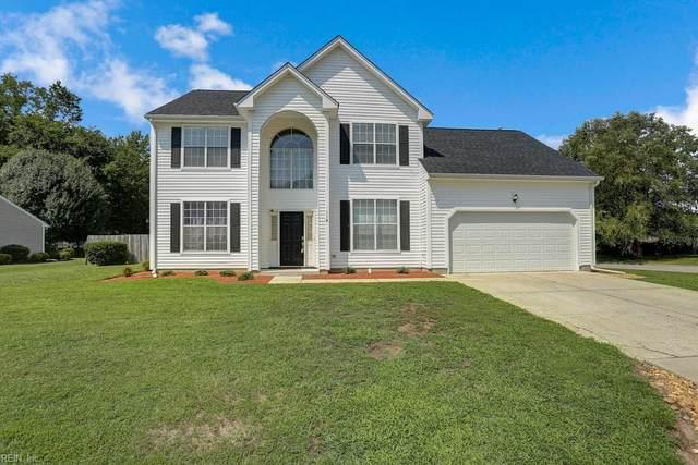 118 Riverwood Trce, Suffolk, VA 23434 (#10334956) :: The Kris Weaver Real Estate Team