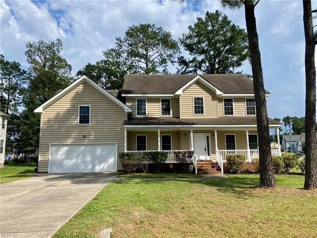 1991 Rockwood Dr, Chesapeake, VA 23323 (#10335008) :: Rocket Real Estate