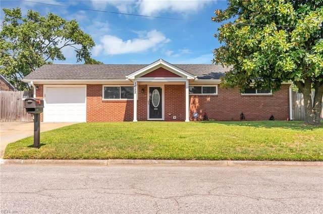 1652 Gaff Rd, Chesapeake, VA 23321 (MLS #10335014) :: AtCoastal Realty