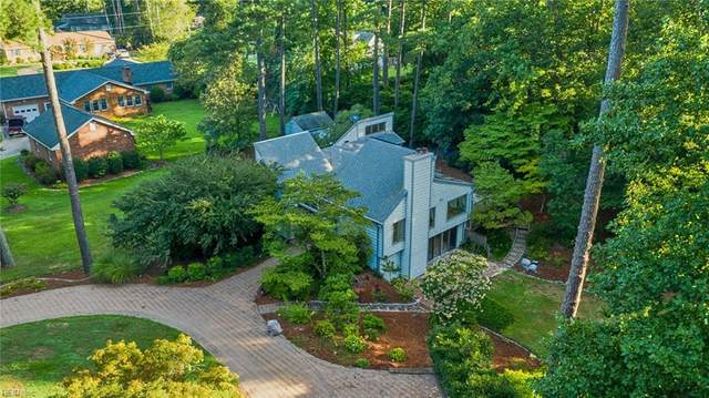 8604 Partridge Point Rd, Suffolk, VA 23436 (#10335025) :: Rocket Real Estate