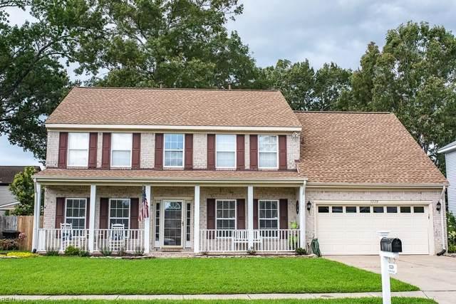 5229 Foxon Rd, Virginia Beach, VA 23464 (#10335137) :: AMW Real Estate