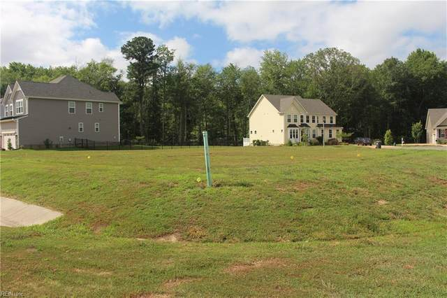 4760 Pelegs Way, James City County, VA 23185 (MLS #10335198) :: AtCoastal Realty
