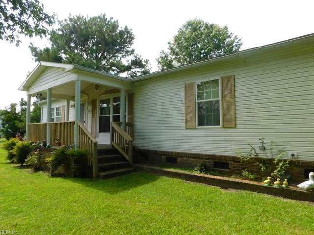 1438 Middle Swamp Rd, Gates County, NC 27926 (#10335245) :: Kristie Weaver, REALTOR
