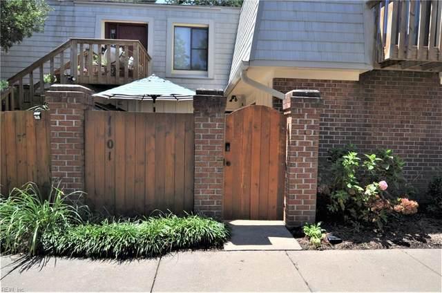 1101 Black Duck Ct, Virginia Beach, VA 23451 (#10335346) :: Berkshire Hathaway HomeServices Towne Realty