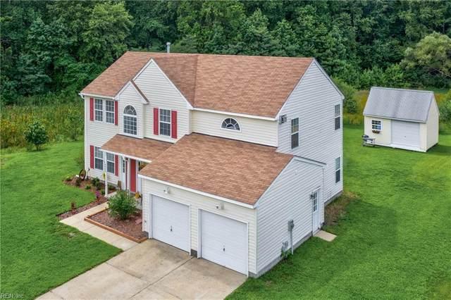 4944 Clifton St, Chesapeake, VA 23321 (#10335387) :: Rocket Real Estate