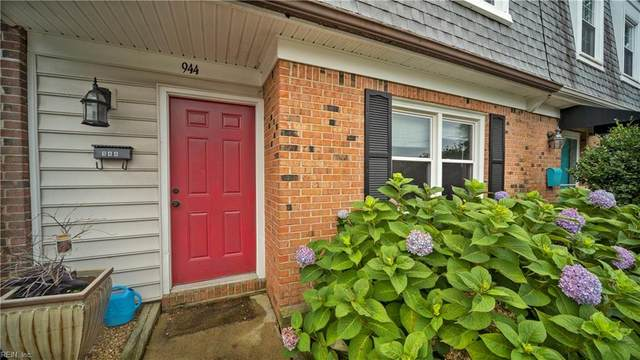 944 Delaware Ave, Virginia Beach, VA 23451 (#10335413) :: Austin James Realty LLC