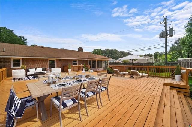 5701 Brookmere Ln, Portsmouth, VA 23703 (#10335461) :: Encompass Real Estate Solutions