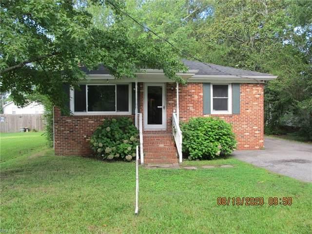 904 Oklahoma Dr, Chesapeake, VA 23323 (#10335469) :: RE/MAX Central Realty