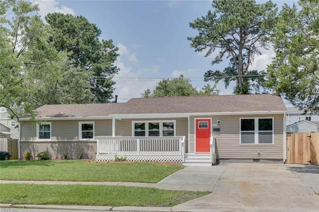 3028 Bow Creek Blvd, Virginia Beach, VA 23452 (#10335495) :: Rocket Real Estate