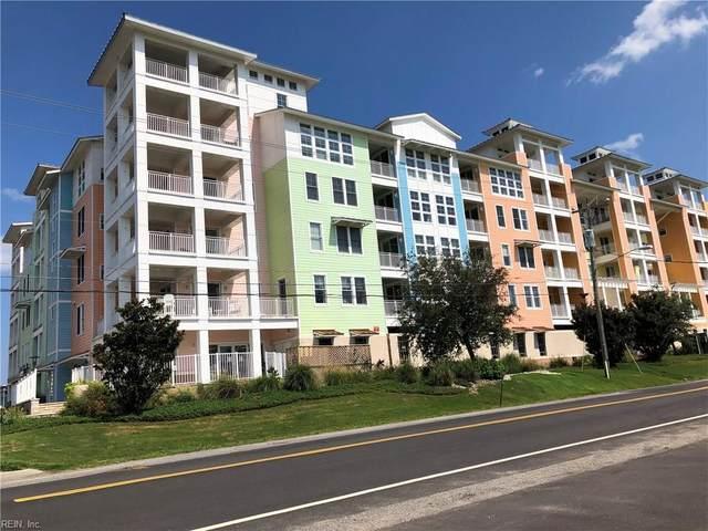 3738 Sandpiper Rd 318B, Virginia Beach, VA 23456 (#10335506) :: Austin James Realty LLC