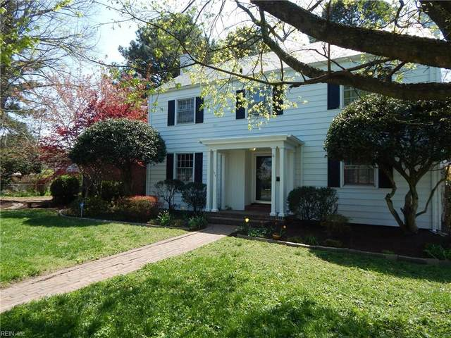 105 Oak Grove Rd, Norfolk, VA 23505 (#10335546) :: Gold Team VA