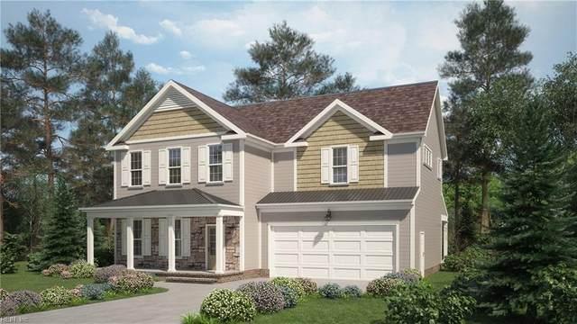 1437 Waltham Ln, Newport News, VA 23608 (#10335551) :: Austin James Realty LLC
