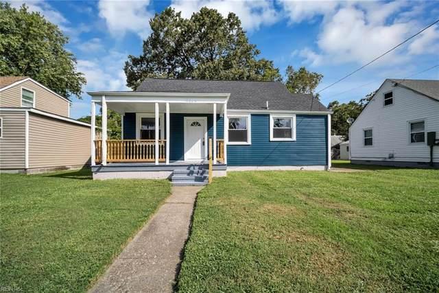 3204 Brighton St, Portsmouth, VA 23707 (#10335567) :: Encompass Real Estate Solutions
