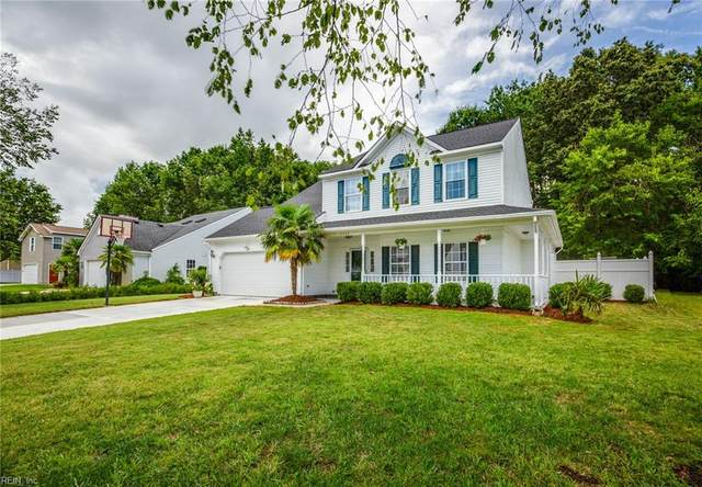 2982 Sugar Maple Dr, Virginia Beach, VA 23453 (#10335716) :: Encompass Real Estate Solutions