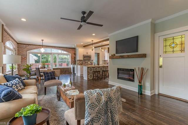 929 Westover Ave, Norfolk, VA 23507 (#10335752) :: Upscale Avenues Realty Group