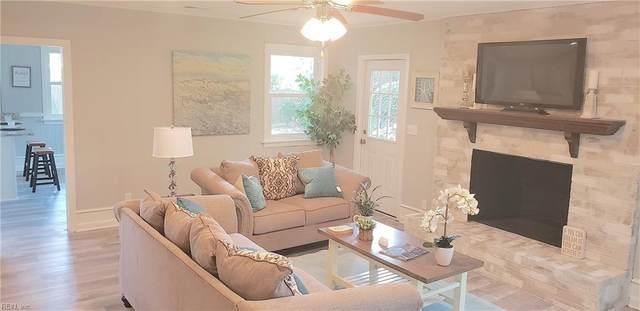 4618 River Shore Rd, Portsmouth, VA 23703 (#10335762) :: The Kris Weaver Real Estate Team