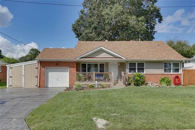 7009 Red Brook Rd, Norfolk, VA 23518 (MLS #10335772) :: AtCoastal Realty
