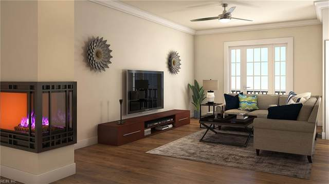 836 Redgate Ave, Norfolk, VA 23507 (#10335828) :: Crescas Real Estate